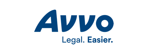 arvo legal logo